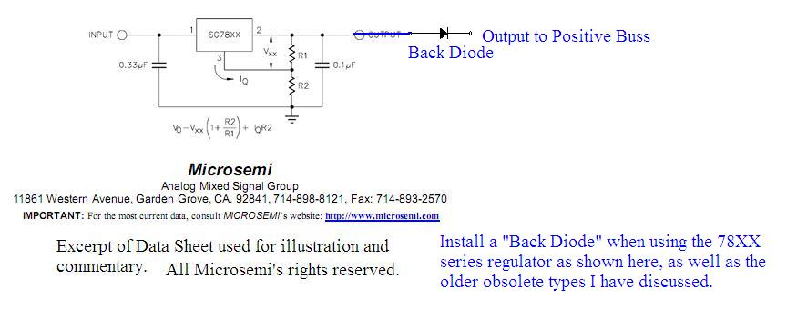 some additional regulator notes alternative energy circuits blog rh altenciruits wordpress com