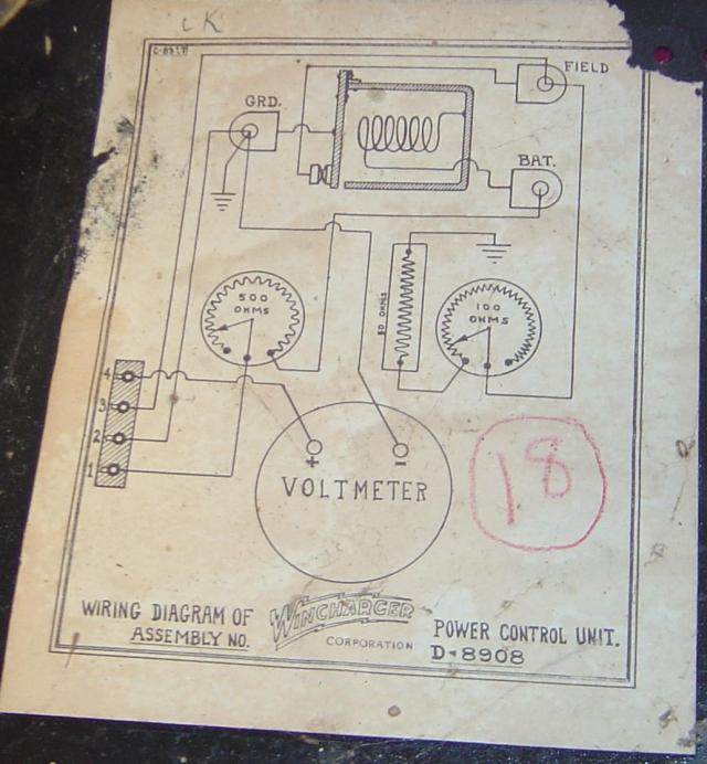 Higher current regulation alternative energy circuits blog winco windcharger voltage controller wiring diagram swarovskicordoba Gallery